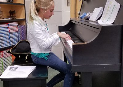 Gianna Piano 2