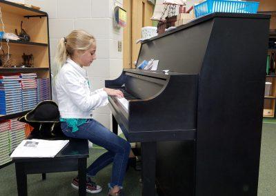 Gianna Piano 1