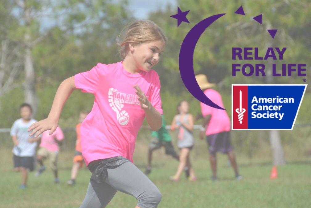 Relay For Life – Click for more info!